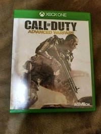 Call of Duty Xbox One Games Fontana, 92336