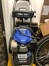 2700 PSI Subaru BlackMax Pressure Washer 2.3GPM Lexington, 40505