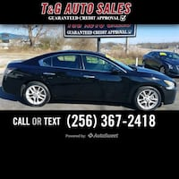 2014 Nissan Maxima 3.5 S Florence, 35634