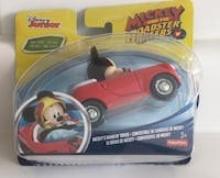 Disney Junior Mickey and the Roadster Racers die cast Markham, L3T 7P7