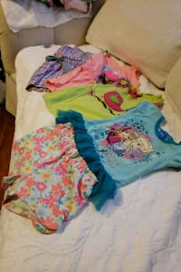 nice clothes for girl size 3 and 4 Berkeley County, 29486