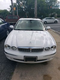 Jaguar - X-Type - 2004 Baltimore