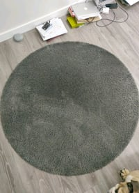 Mint condition rug