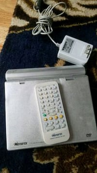 Memorex DVD player with remote Silver Spring, 20901
