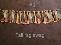 fall swag  NEW Thurmont