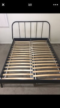IKEA bed frame  Arlington, 22204