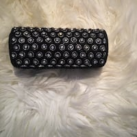 Black clutch new  Richmond Hill, L4B 3H3