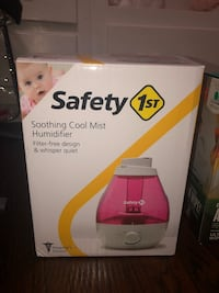 Baby humidifier Midwest City
