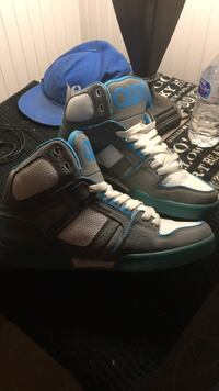 Brand New Osiris sz. 10 .5 O'Fallon, 63366