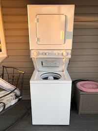 Electric Washer & Dryer Baltimore, 21219