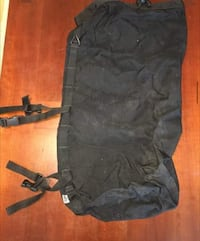 Motorcycle Duffel Bag Vienna, 22180