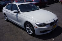 2014 BMW 3-Series 320i xDrive Woodbridge, 22191