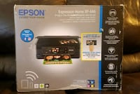 Epson Expression Home XP-446 Wireless brand new  Cypress, 90630