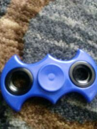 Blue batman fidget spinner Charleston, 29407