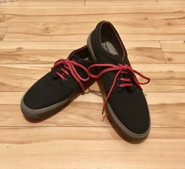 Polo Ralph Lauren Canvas Shoes 0