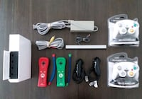nintendo wii large bundle Ewa Beach, 96706
