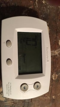 Thermostat Arlington, 22205