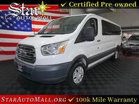 """2016 Ford Transit Wagon T-350 148"""" Low Roof XL Swing-Out RH Dr Bethlehem"""