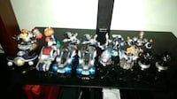 MOVING LOW PRICE LARGE SKYLANDERS COLLECTION  White Rock