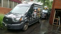 Ford - Transit - 2015 Pittsburgh