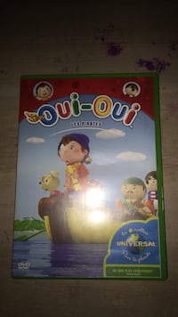 Étui DVD Disney Pixar Toy Story Courbevoie, 92400
