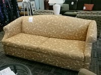 FC Queen size sofa bed Mississauga