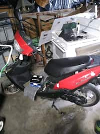 Used 2008 benzhou moped for sale in Fort Wayne - letgo