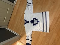 Toronto Maple Leafs Jersey (Tie Domi) Kitchener, N2M 3N4