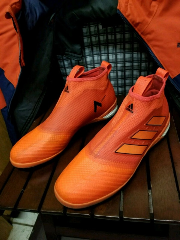 Adidas Ace 17+ Turf Ground Size 9 Men