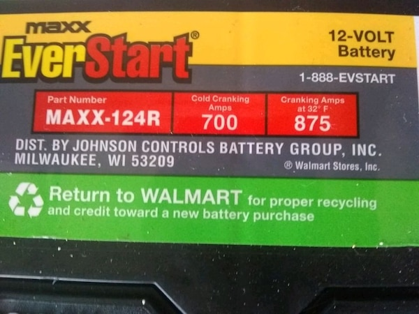 Becoming Phill) 2006 chevy impala battery size walmart