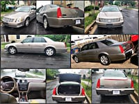 Cadillac - DTS - 2006 Hagerstown