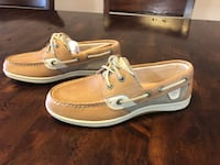 Sperry shoes size 5M Woodbine