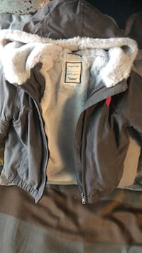 Brand new girls size 5T GYMBOREE jacket  Toronto, M3A