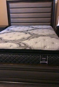 KING / QUEEN Mattresses. Same Day Delivery. Only $4O Down Today! FULL