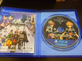 Kingdom Hearts 1.5 2.5 - PS4