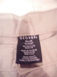 black george cloth tag Edinburg, 22824