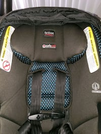 Britax B-safe infant seats Henderson, 89074