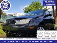 Ford Focus 2006 Fort Myers