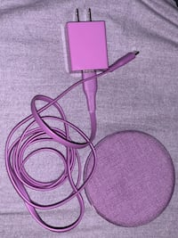 Wireless Iphone/Android Charger