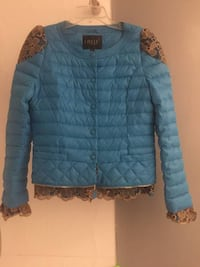 Women's jacket size XL New Westminster