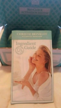 Christie Brinkley Skincare 494 mi