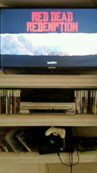 Xbox 360 with controller with a 250g hard drive  Anderson, 29621