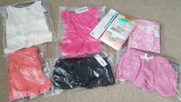 New with Tags Toddler Girl Clothing Toronto, M5V 3Y3
