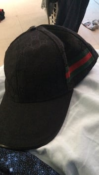 Gucci hat selling for 200 Mississauga