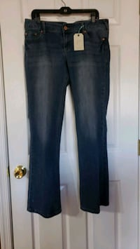 New Jeans size 13/14 Fairfield, 17320