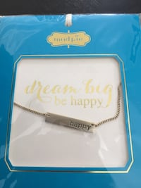 BN Be Happy Necklace Port Coquitlam
