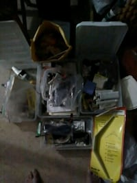 Miscellaneous Model Airplane parts and Accessories
