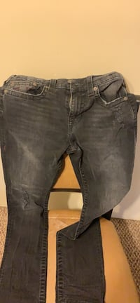 True religion pants Burnaby, V5H 2Z2