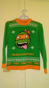 Nickelodeon kids sweater Toronto, M1E 2N1