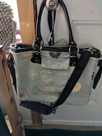 WOMEN'S LARGE BAG OR DIAPER BAG Burlington, L7P 2V3